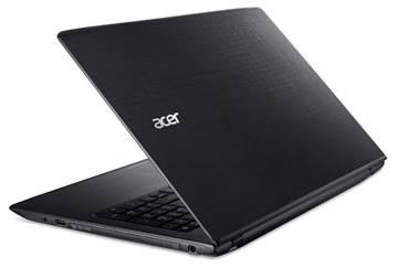 "Prijenosno računalo ACER Aspire E5-575G-54FZ NX.GDZEX.010 / Core i5 6200U, DVDRW, 8GB, 1000GB, GeForce GTX 950M, 15.6"" LED FHD, kamera, HDMI, G-LAN, USB 3.0, Linux, crno"