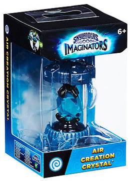 Dodatak za igru Skylander, Imaginators Air Creation Crystal