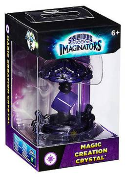 Dodatak za igru Skylander, Imaginators Magic Creation Crystal