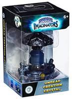 Dodatak za igru Skylander, Imaginators Undead Creation Crystal