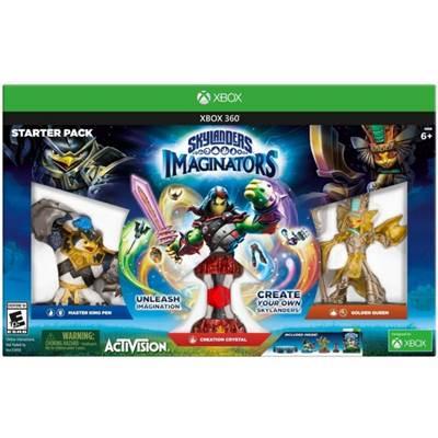 Igra za MICROSOFT XBOX 360, Skylanders Imaginators Starter Pack XBOX360