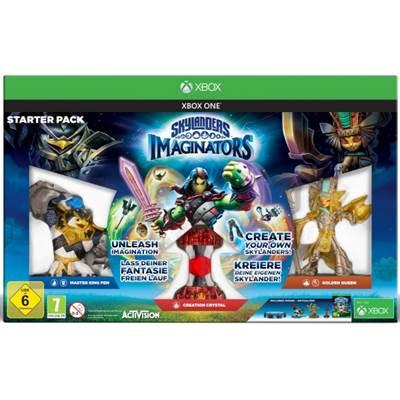 Igra za MICROSOFT XBOX One, Skylanders Imaginators Starter Pack XBOX ONE