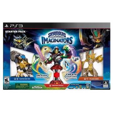Igra za SONY PlayStation 3, Skylanders Imaginators Starter Pack PS3