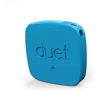 Bluetooth tracker PROTAG, Duet CSR 1010, za iOS i Android , plavi