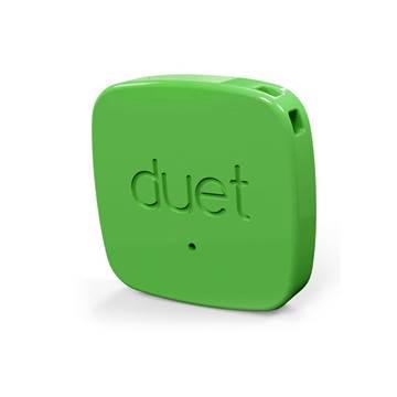 Bluetooth tracker PROTAG, Duet CSR 1010, za iOS i Android , zeleni