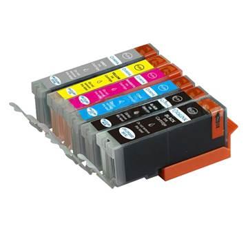 Tinta ORINK za CANON CLI-526M, magenta (sa mikročipom)