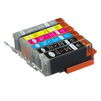 Tinta ORINK za CANON CLI-571BK XL, za Pixma MG5750/MG5751/MG5752/MG5753/MG6850/MG6851/MG6852/MG6853/MG7750/MG7751/MG7752/MG7753, crna (sa mikročipom)