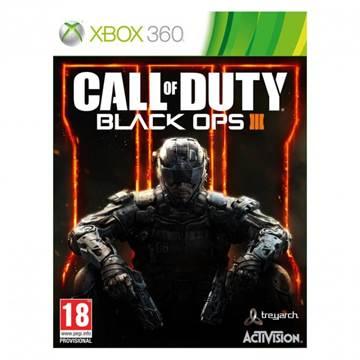 Igra za MICROSOFT XBOX 360, Call of Duty: Black Ops III