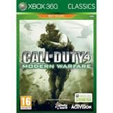 Igra za MICROSOFT XBOX 360, Call of Duty: Modern Warfare Classics