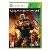 Igra za MICROSOFT XBOX 360, Gears of War: Judgment XBOX360