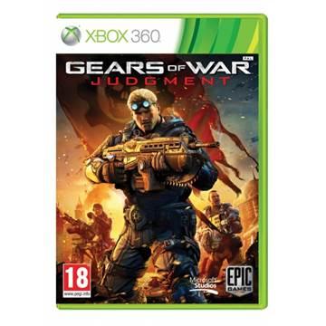 Igra za MICROSOFT XBOX 360, Gears of War: Judgment XBOX360