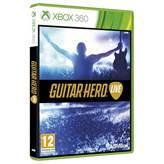 Igra za MICROSOFT XBOX 360, Guitar Hero LIVE XBOX360
