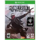 Igra za MICROSOFT XBOX One, Homefront Revolution XBOX ONE