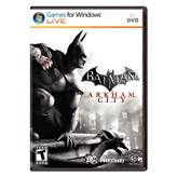 Igra za PC, Batman: Arkham City