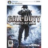 Igra za PC, Call Of Duty: World At War