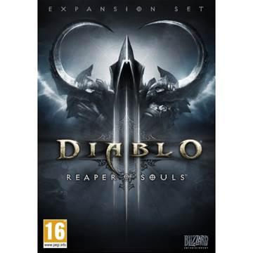 Igra za PC, Diablo III: Reaper of Soul