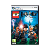 Igra za PC, LEGO Harry Potter: Years 5-7