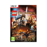Igra za PC, LEGO Lord of the Rings