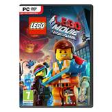Igra za PC, LEGO Movie The Videogame