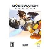 Igra za PC, Overwatch