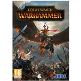 Igra za PC, Total War Warhammer