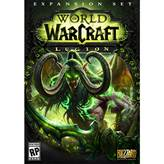 Igra za PC, World of Warcraft Legion