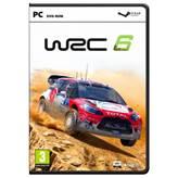 Igra za PC, WRC 6