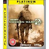 Igra za SONY Playstation 3, Call Of Duty Modern Warfare 2 Platinum