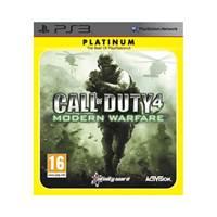 Igra za SONY Playstation 3, Call of Duty: Modern Warfare