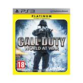 Igra za SONY PlayStation 3, Call of Duty: World at War Platinum