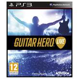Igra za SONY PlayStation 3, Guitar Hero LIVE PS3