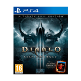Igra za SONY PlayStation 4, Diablo III - Ultimate Evil Edition PS4