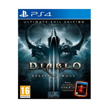 Igra za SONY PlayStation 4, Diablo III - Ultimate Evil Edition PS4