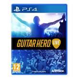Igra za SONY PlayStation 4, Guitar Hero LIVE PS4