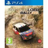 Igra za SONY PlayStation 4, Sebastien Loeb Rally EVO PS4