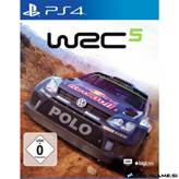 Igra za SONY PlayStation 4, WRC: FIA World Rally Championship 5 PS4