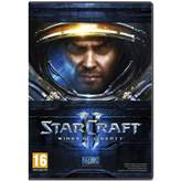 Igra za PC, StarCraft II: Wings of Liberty, RTS