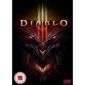 Igra za PC, Diablo III
