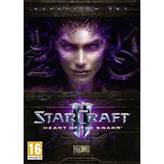 Igra za PC, Starcraft II: Heart of the swarm, ekspanzija, RTS