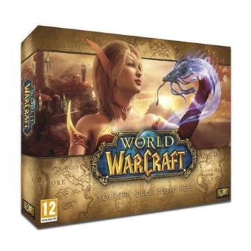 Igra za PC, World of Warcraft 5.0