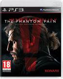Igra za SONY PlayStation 3, Metal Gear Solid V: The Phantom Pain PS3