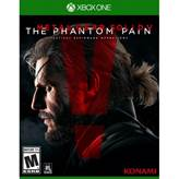 Igra za MICROSOFT XBOX 360, Metal Gear Solid V: The Phantom Pain XBOX360
