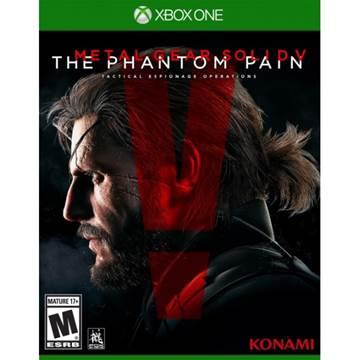 Igra za MICROSOFT XBOX 360, Metal Gear Solid V: The Phantom Pain XBOX360