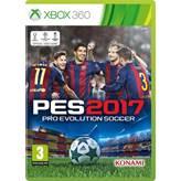 Igra za MICROSOFT XBOX 360, Pro Evolution Soccer 2017 XBOX360