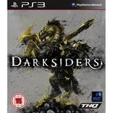 Igra za SONY PlayStation 3, Darksiders PS3