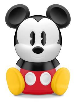 Stolna svjetiljka PHILIPS 717015516, Disney, Mickey Mouse