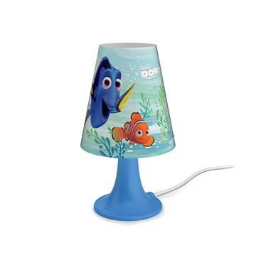 Stolna svjetiljka PHILIPS 717959016, Disney, Finding Dory