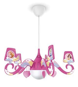 Viseća svjetiljka PHILIPS 717572816, Disney, Princess