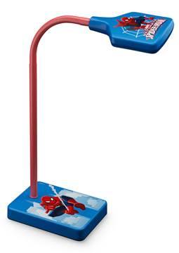 Stolna svjetiljka PHILIPS 717704016, Spider-Man, fleksibilna