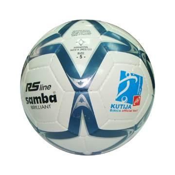 Nogometna lopta RS LINE Samba Brilliant vel.5